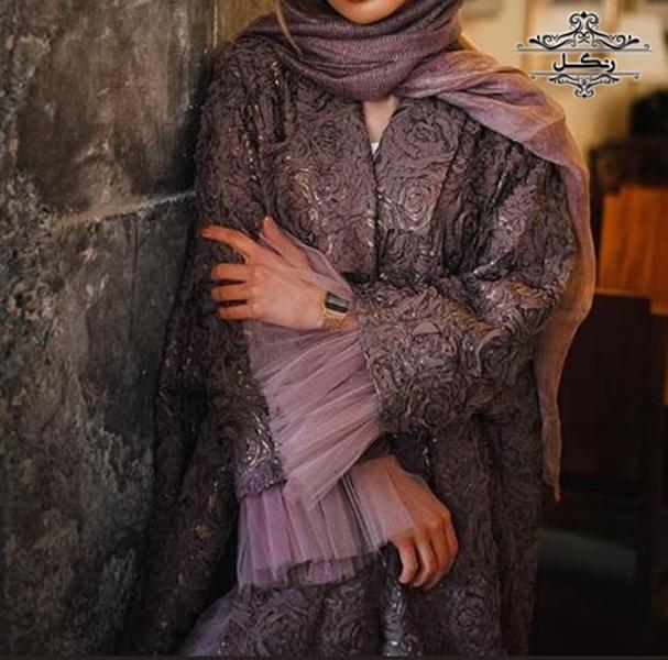 مدل مانتو شیک بهار و عید نوروز سال 98